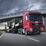 L'EFFICIENZA INCONTRA LA PERFORMANCE: L'AMMIRAGLIA MAN TGX D38