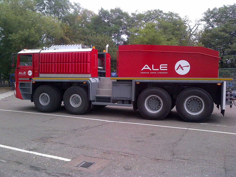 Trojan  Gigante fatto in casa per trasporti eccezzionali 27-10-14-ALE