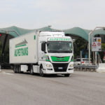 MAN TRUCK & BUS ITALIA E ALPETRANS: UN FILM OLTRE LA PARTNERSHIP