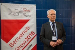 TOYOTA APPLICA LA SICUREZZA - Sollevare - roadshow sicurezza Toyota Toyota Material Handling Italia - Carrelli elevatori News 1
