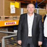 Kögel: cresce il settore ricambi