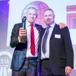 DOPPIO COLPO PER FAGIOLI AGLI ESTA AWARDS 2017