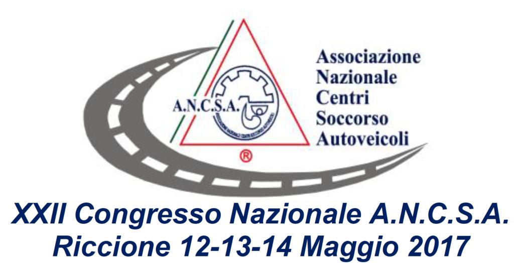 XXII CONGRESSO NAZIONALE A.N.C.S.A. - Sollevare -  - News 1