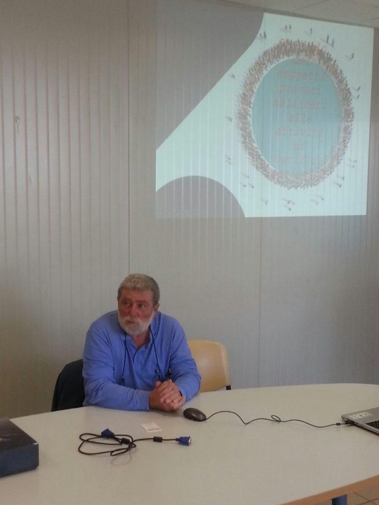 CONCLUSA LA PRIMA EDIZIONE DELLA FIERA MO.S.A.I.CO. - Sollevare - - Fiere News 5