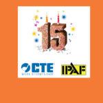 CTE E IPAF UNITE DA 15 ANNI