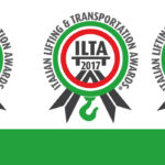 ILTA – ITALIAN LIFTING AND TRANSPORTATION AWARDS 2017