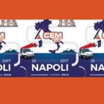 IL CEM TOUR FA TAPPA A NAPOLI