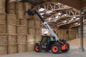 IL NUOVO BOBCAT TL30.70 AGRI - Sollevare -  - News 2