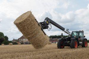 IL NUOVO BOBCAT TL30.70 AGRI - Sollevare -  - News