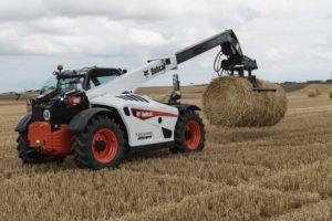 IL NUOVO BOBCAT TL30.70 AGRI - Sollevare -  - News 3