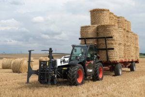 IL NUOVO BOBCAT TL30.70 AGRI - Sollevare -  - News 4