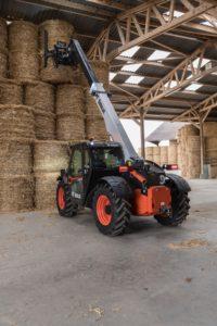 IL NUOVO BOBCAT TL30.70 AGRI - Sollevare -  - News 5