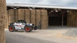 IL NUOVO BOBCAT TL30.70 AGRI - Sollevare -  - News 6