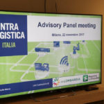 APERTI I LAVORI DELL'ADVISORY PANEL DI INTRALOGISTICA ITALIA 2018