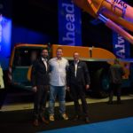 ESCHBACK ACQUISTA UNA DEMAG AC 300-6