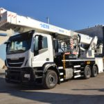 ELEVATEUR ACQUISTA UNA CTE B-LIFT 510 HIGH RANGE