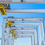 GLOBAL CONTAINER TERMINALS ACQUISTANO DA KONECRANES