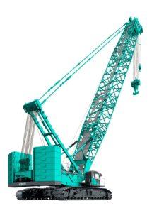 SCANIA FIRMA UNA PARTNERSHIP CON KOBELCO CONSTRUCTION MACHINERY - Sollevare -  - Componenti Gru cingolate News 1