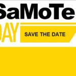APPUNTAMENTO A SAMOTER…DAY
