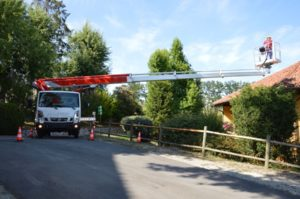 MULTITEL PAGLIERO A INTERMAT - Sollevare -  - News 3
