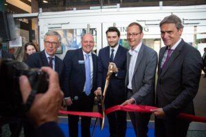BREAKBULK EUROPE REGISTRA UN NUOVO RECORD DI PRESENZE - Sollevare -  - News 2