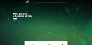 IL NUOVO SITO WEB DI JEKKO - Sollevare -  - News 2