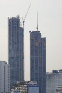 LINDEN COMANSA NEI CIELI DI BANGKOK - Sollevare -  - News 6