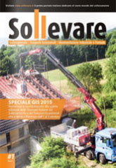 Sollevare 1/2015 - Speciale GIS