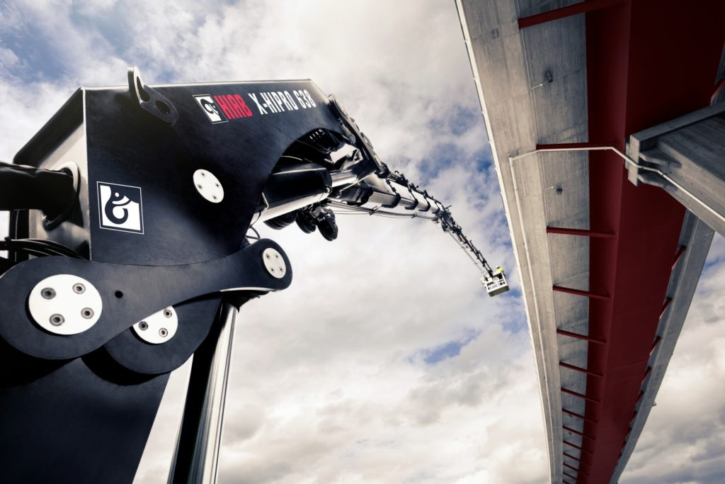 BREAKING NEWS: HIAB ACQUISISCE EFFER - Sollevare -  - Aziende Gru retrocabina News 1