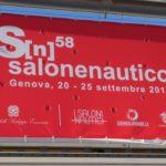 SALONE NAUTICO DI GENOVA: UN SUCCESSO