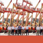 ACCESS HIRE MIDDLE EAST INVESTE CON JLG