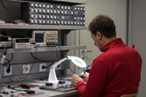 SENSORI CUSTOMIZZATI - Sollevare - FASSI GRU sensori TSM Sensors - Componenti Gru retrocabina News