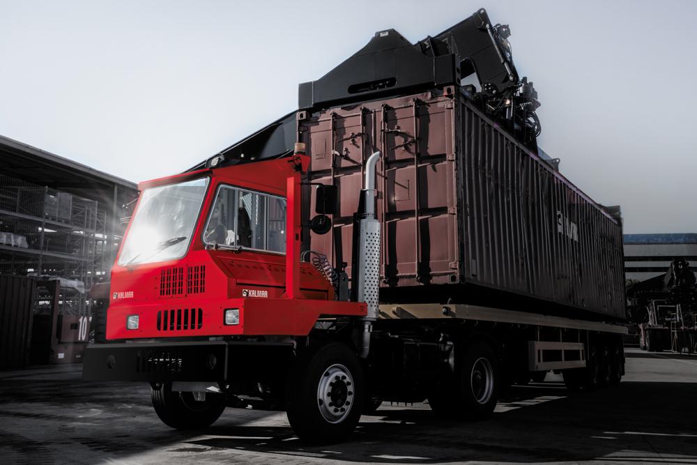 SPT SCEGLI - Sollevare - - Logistica News 1