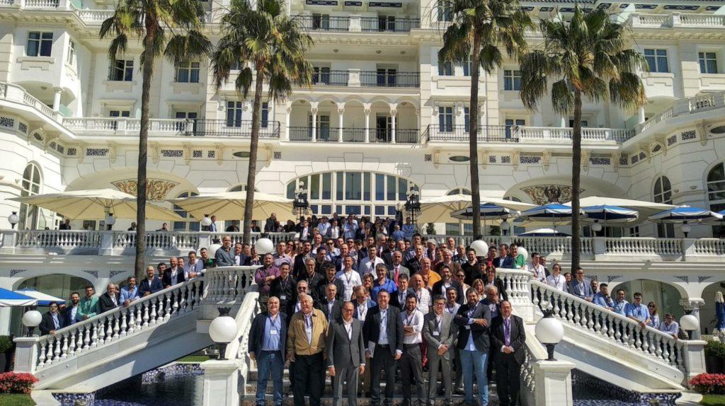 SUCCESSO ALLA CONVENTION ANAPAT PER HAULOTTE - Sollevare -  - News 1