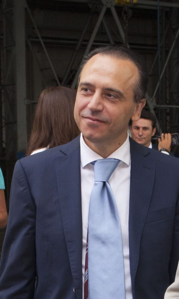 Dr.Massimiliano Volpe Massimiliano _Finance Director & Deputy general Manager_ok