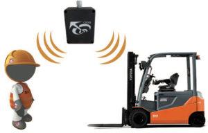TOYOTA APPLICA LA SICUREZZA - Sollevare - roadshow sicurezza Toyota Toyota Material Handling Italia - Carrelli elevatori News 3