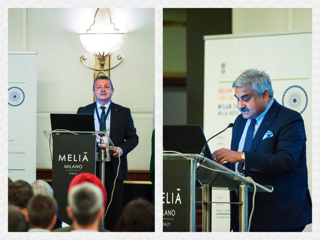 ITALIA-INDIA: AUMENTA IL BUSINESS - Sollevare - 2015 ANIMA export India meccanica italiana - Associazioni News
