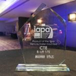 AND THE WINNER IS… CTE