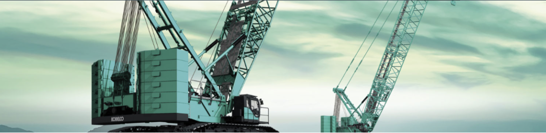 La nuova Kobelco in Europa - Sollevare - gru Kobelco macchine movimento terra - Aziende News