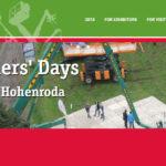 APRE PLATFORMERS' DAYS