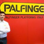 NUOVO ASSETTO PER L'ASSISTENZA TECNICA POST VENDITA DI PALFINGER PLATFORMS ITALY