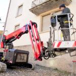 ALMAC FINALISTA AGLI IAPA AWARDS 2019 - Sollevare -  - News 1
