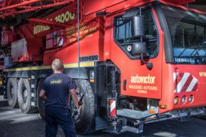 AUTOVICTOR: 50 ANNI DI NOLEGGIO - Sollevare -  - News 1