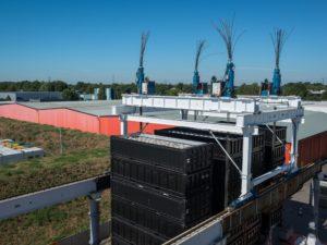 NUOVE SOLUZIONI PER IL SOLLEVAMENTO DA ENERPAC - Sollevare -  - Martinetti Movimentatori News Sollevamenti Tecnologie alternative di sollevamento 1