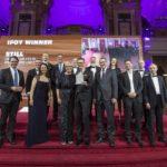 STILL PREMIATA AGLI IFOY AWARD 2019 PER LA MIGLIORE SOLUZIONE AGV