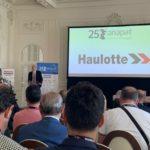 SUCCESSO ALLA CONVENTION ANAPAT PER HAULOTTE