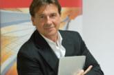 PAOLO BALUGANI È DIRETTORE GLOBALE DELLA DIVISIONE PLE DI PALFINGER