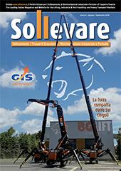 SOLLEVARE - RIVISTA - Sollevare -  -  1