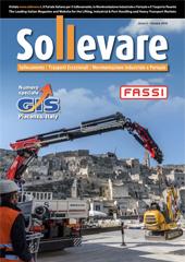 SOLLEVARE - RIVISTA - Sollevare -  -  2