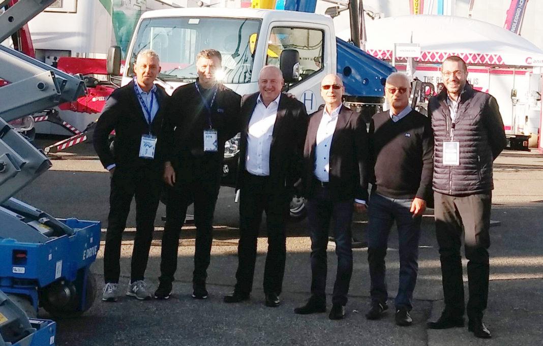 CTE E GENIE, 30 ANNI INSIEME NEL CIELO D'ITALIA - Sollevare -  - News